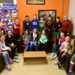 New Youth Group Launched