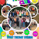 Youth Club Commences