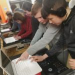 DJ's in the Making