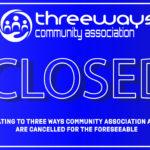 Community Centre Closure