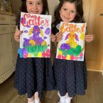 Easter Colouring Comp