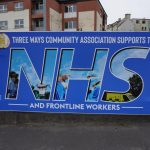 Support for the NHS