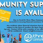 Community Support Available