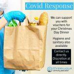 Covid Response Funding