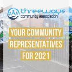 TWCA Committee 2021