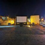 Santa Drive-In Cinema