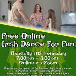Irish Dance for Fun